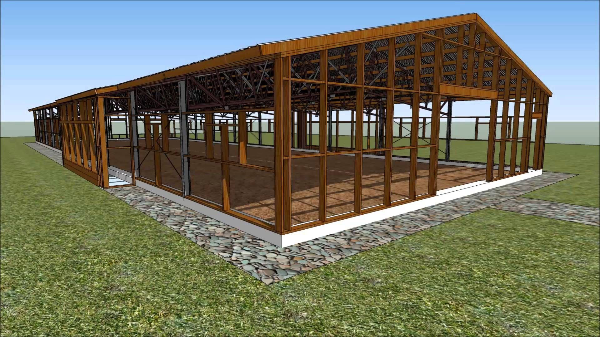 2014 betco broiler house 2 youtube house paint interior beef cattle hen house