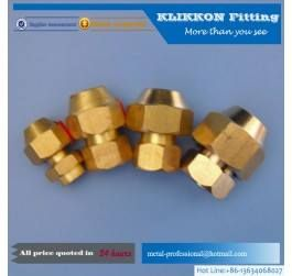 Pin On Flare Fittings