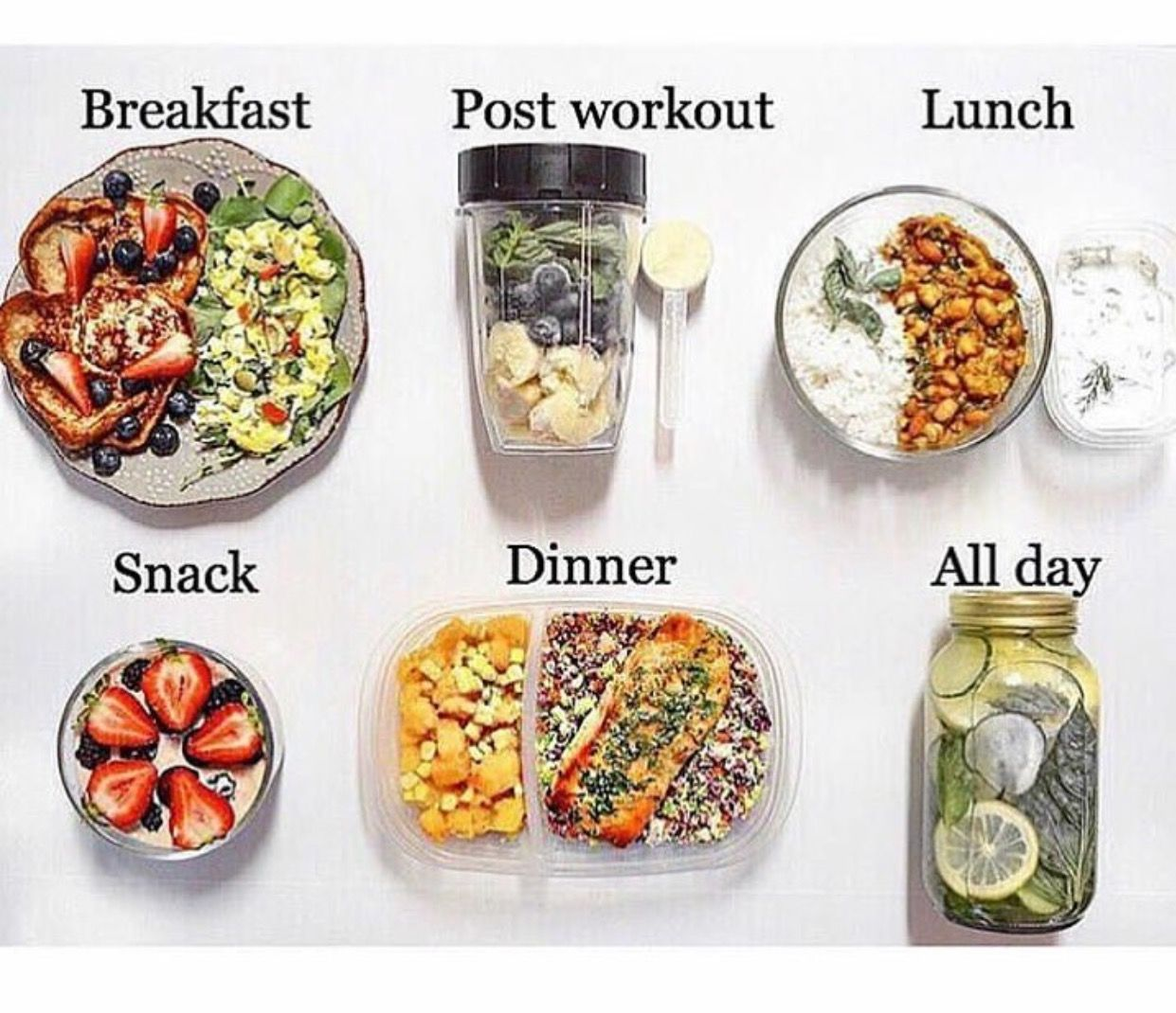 Great Dinner Meal Ideas Pinterest