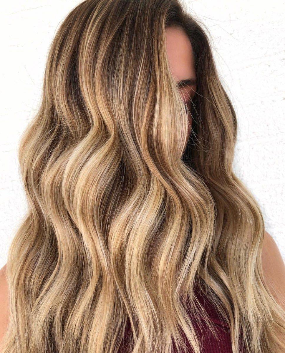 These 20 Hair Color Ideas Are Trending in 2019 in 2020 ...