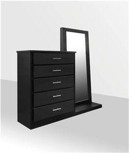 Comoda con espejo ideas decoraci n para el hogar for Espejos para comodas