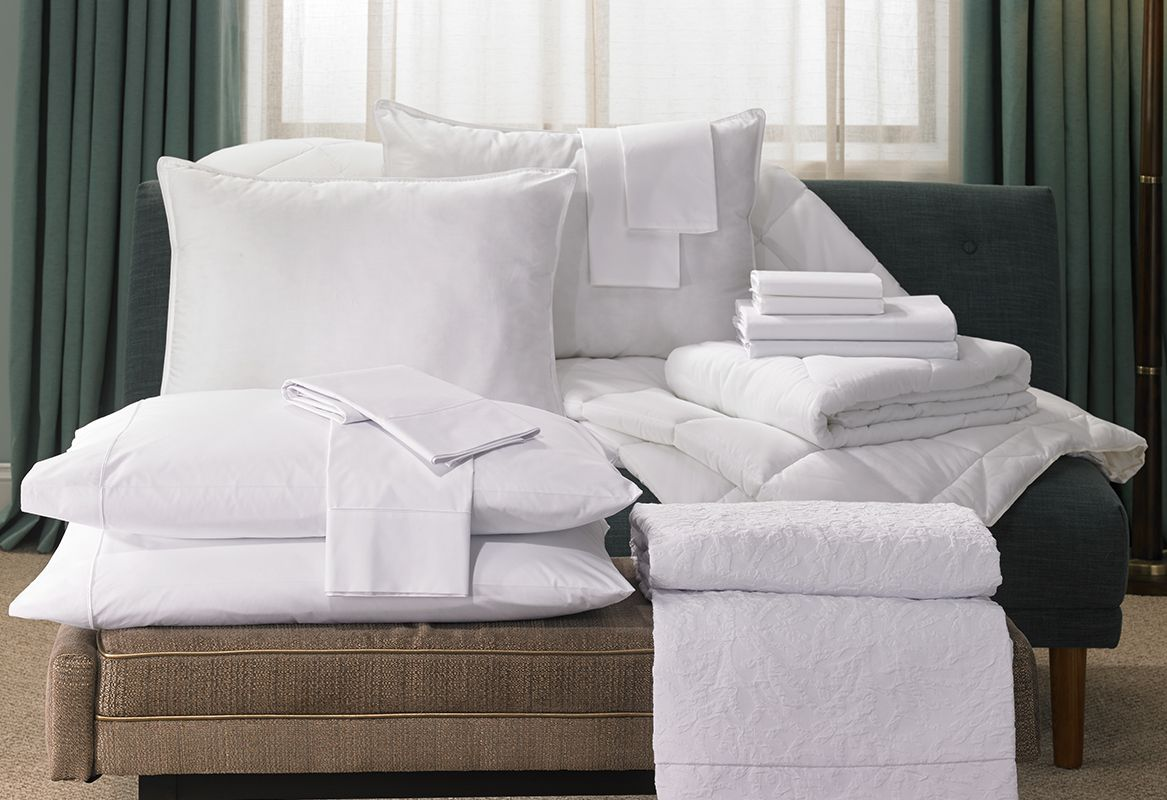 the complete package enjoy all your hampton hotel bedding favorites