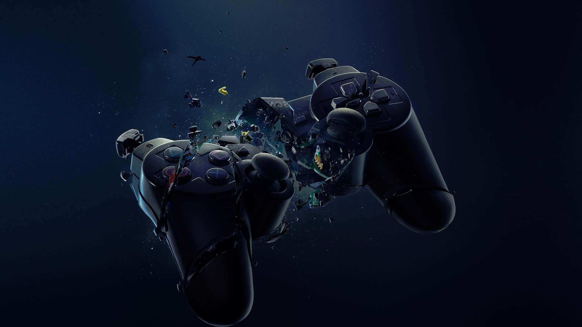 Ps3 Hd Wallpapers Wallpaper Cave Playstation Game