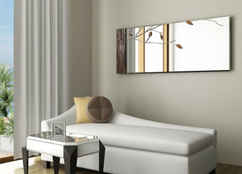 moderne wohnzimmer spiegel moderne wohnzimmer spiegel and moderne ... - Moderne Wandgestaltung Wohnzimmer