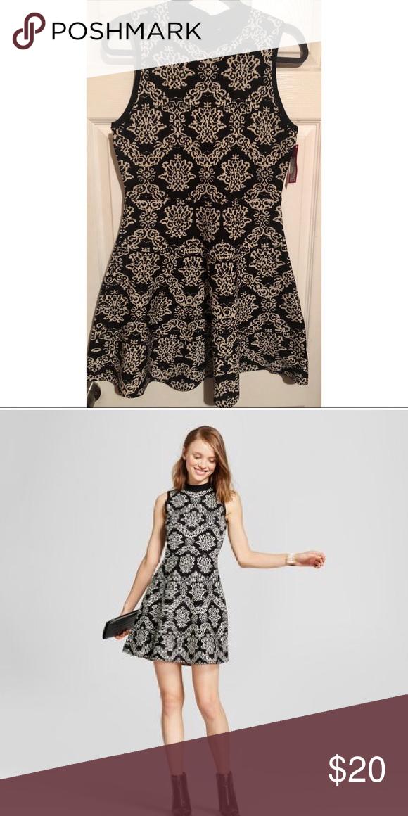 ea766f1061f New Xhilaration Dress Beautiful Warm Dress. Perfect for Fall and ...