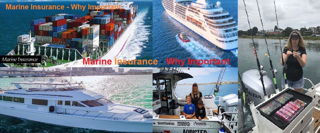 Marine insurance why important best insurance