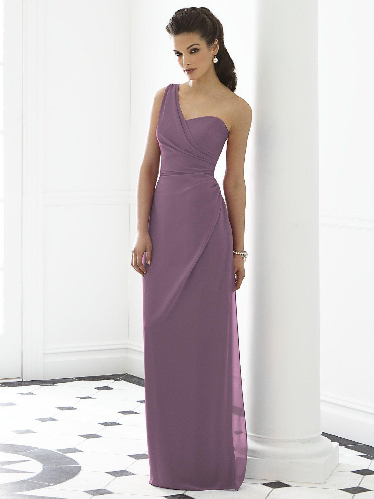 After Six Bridesmaid Dress 6646   Pinterest