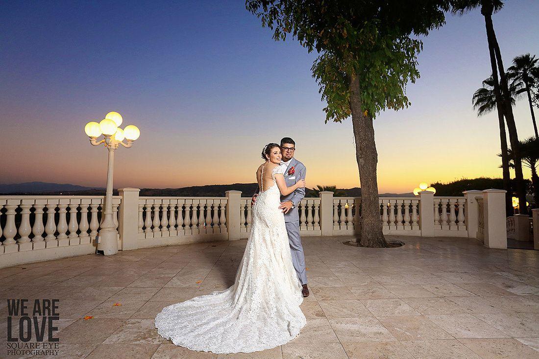 Coco Palm Restaurant Wedding In Pomona California Coco Palm Wedding Palm Wedding Wedding Dresses Restaurant Wedding