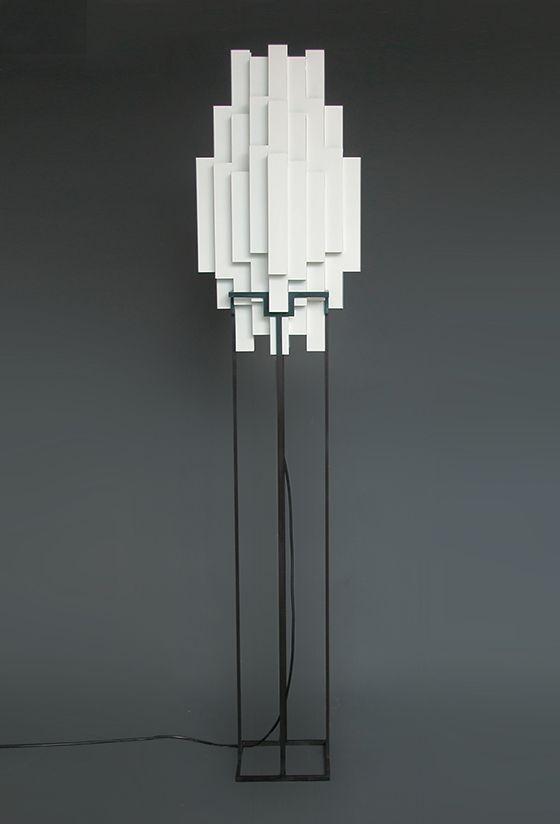Material Tendencies: Tom Strala | brutalist | Pinterest ...