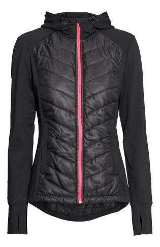 Collezione abbigliamento H&M Sport 2014 FOTO