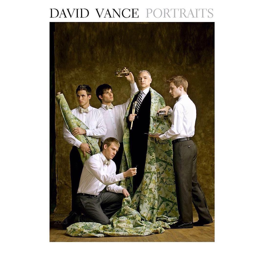 "David Vance (@davidvancephoto) na Instagramu: ""Wesley Mancini"""
