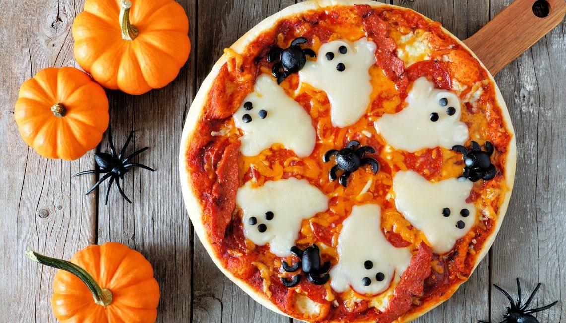 8 Recetas De Halloween Faciles Para Hacer En Familia Recetas Faciles Para Halloween Receta De Halloween Recetas De Halloween