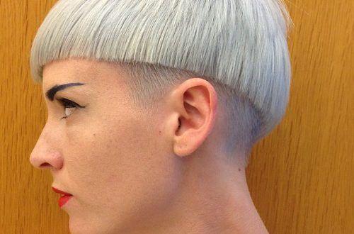 60 besten Frisuren und Haarschnitte für Frauen über 60 für jeden Geschmack – Nefeli LA