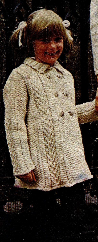Diy aran cable coat pdf vintage knitting pattern by momentsintwine diy aran cable coat pdf vintage knitting pattern by momentsintwine on etsy bankloansurffo Choice Image