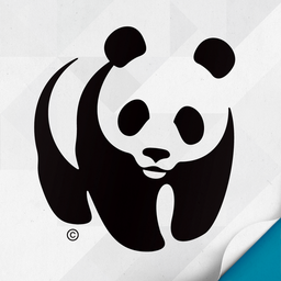 Wwf Together Panda Tattoo Stencils Printables Wwf
