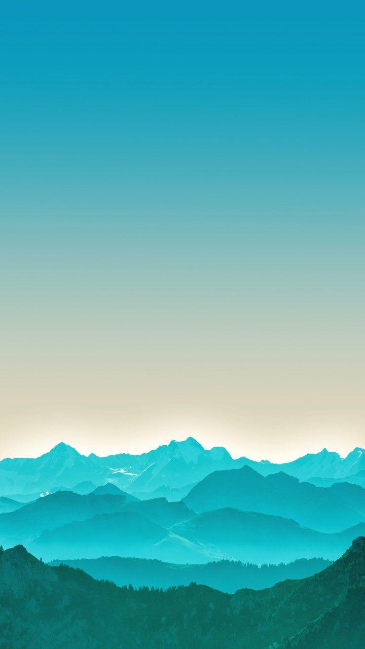 Mountains Iphone Wallpaper Mountains Mountain Wallpaper