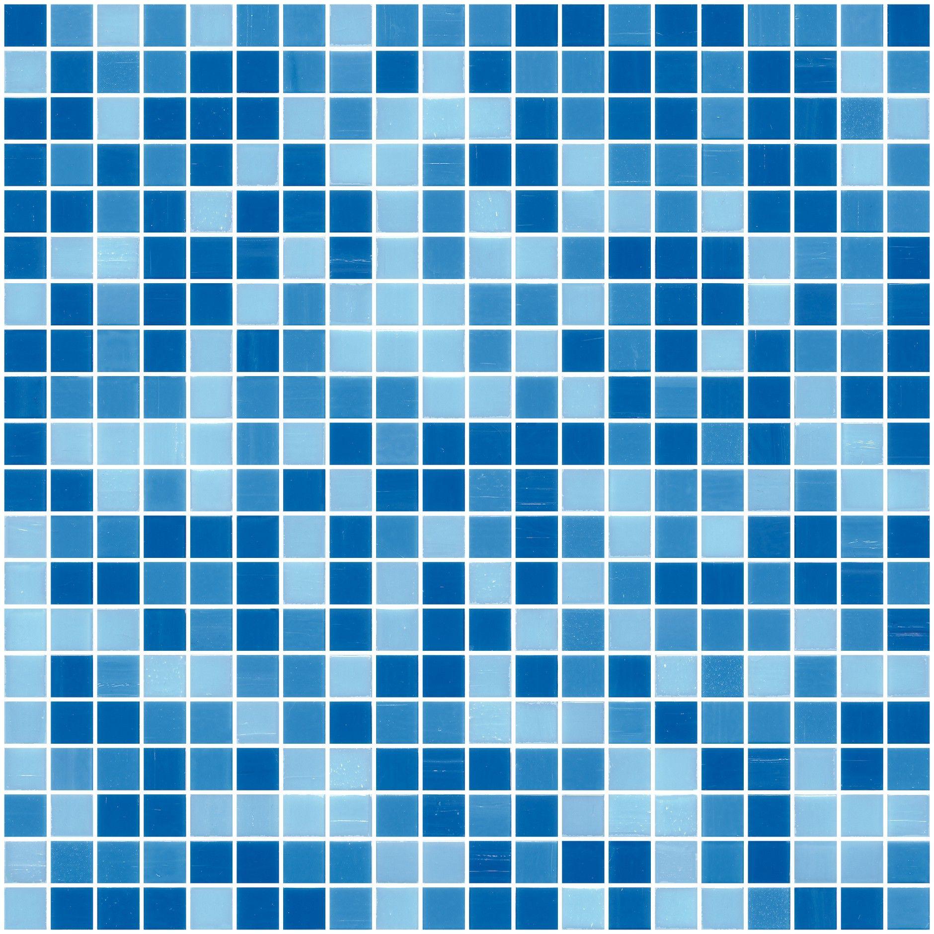 Blaues Glasmosaik Von Bester Qualität Fliesen Mosaik Pinterest - Glasmosaik fliesen blau