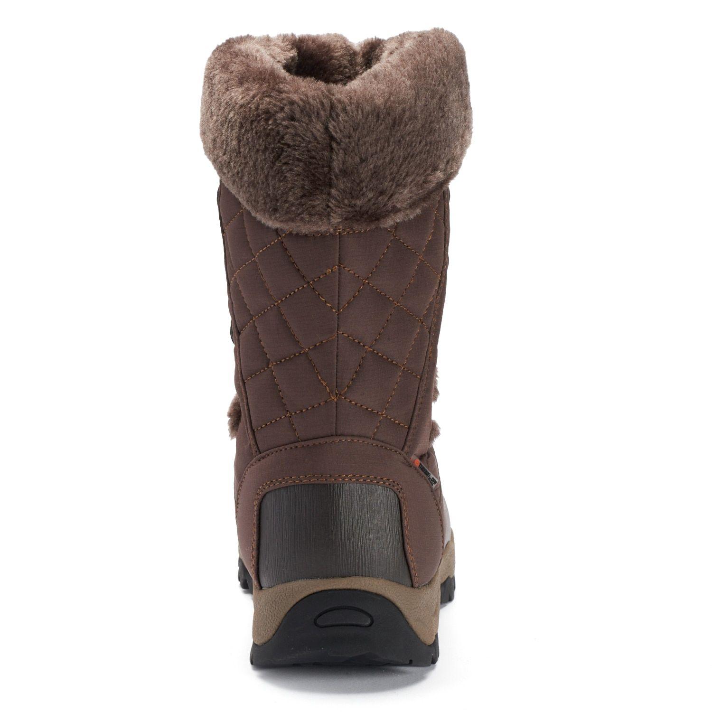 Boots Hi 200 Tec StMoritz I Lite Winter Waterproof Women's edxBrCo