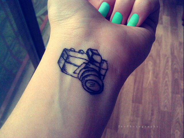 IF i were to get a tattoo