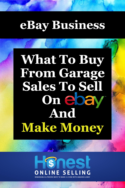 Why Selling On Ebay Still Matters Selling On Ebay Business Motivation Ebay Business