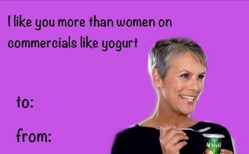 132 Best Tumblr Valentines Images N Pinterest Valentine Day Cards Celebrity Celebrities Bad Valentines Cards Funny Valentines Cards Valentines Day Card Memes