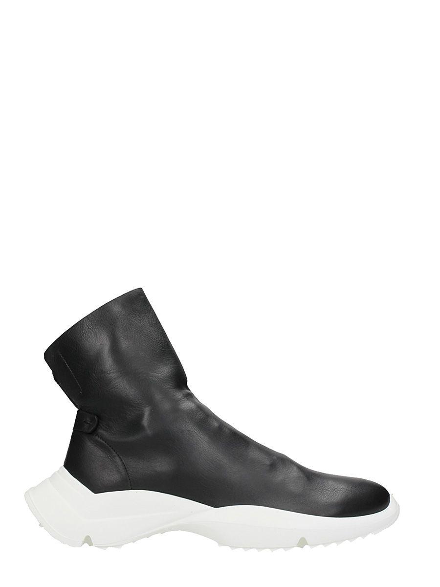 Cinzia Chaussures De Sport Araia De Sublim - Noir e7GkkSua
