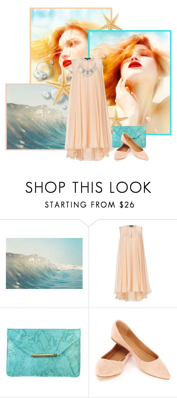 """Where Are You Now?"" by r-maggie ❤ liked on Polyvore featuring Salvatore Ferragamo, Oasis and Eloquii"
