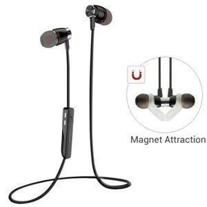 Open Ear Wireless Sports Headphones Bluetooth 5 0 Waterproof Sweatproof Headset With Mic For Sport Jogging Running Cellphonetek Com Top Selections Of Cell In 2020 Wireless Sport Headphones Sports Headphones Sweatproof