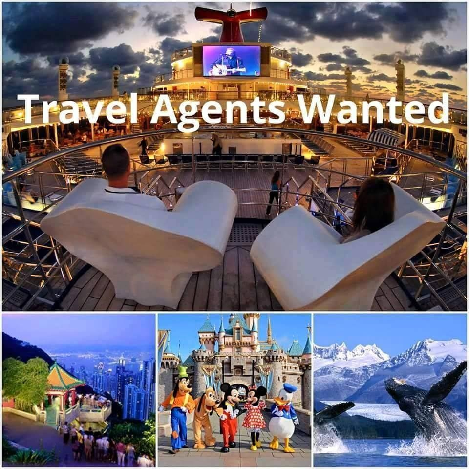 Travel Agents Wanted Travel nursing agencies, Paycation