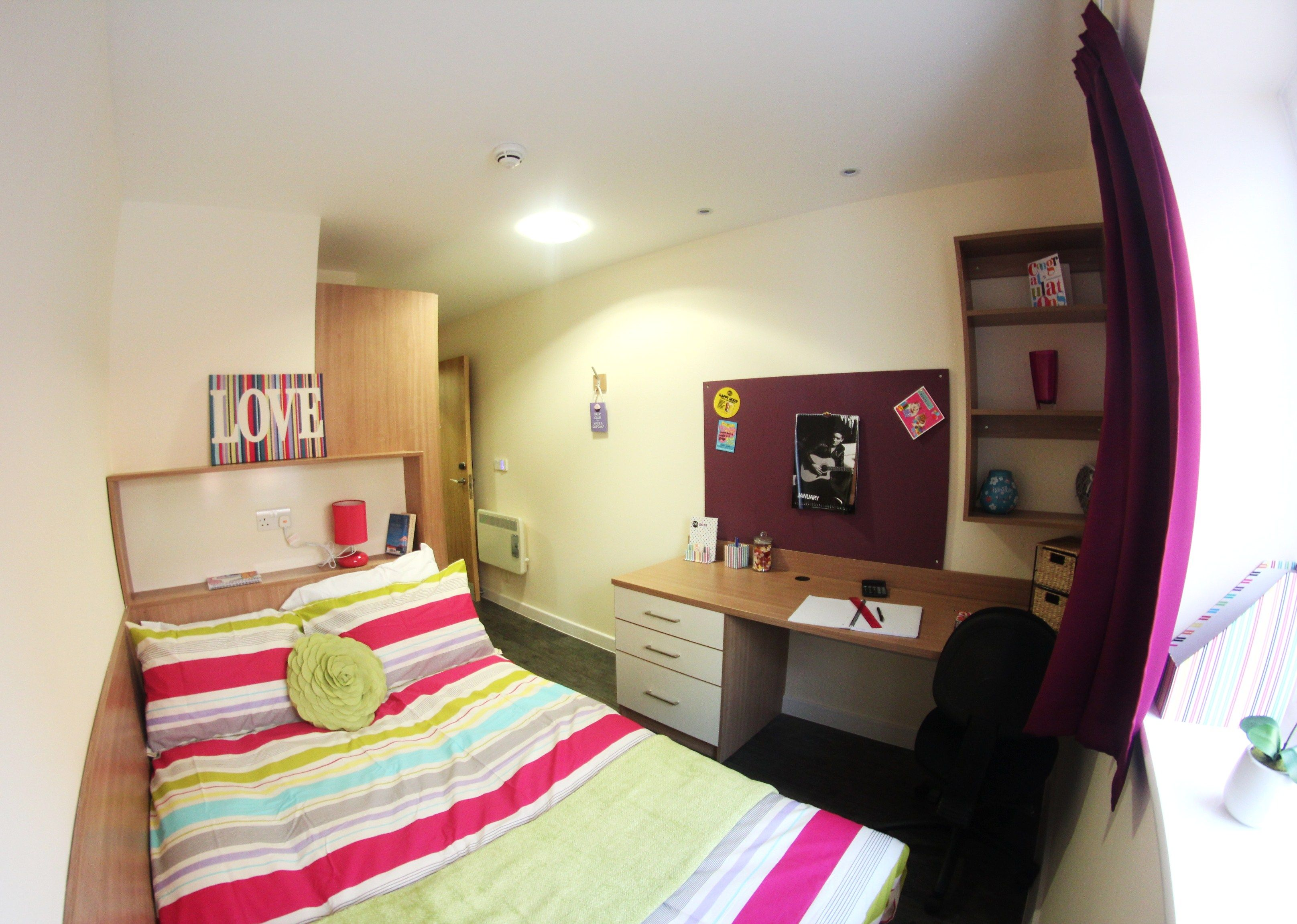 Darley Bank Student Accommodation