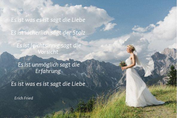 Glückwünsche zur Hochzeit & Hochzeitsglückwünsche: Ideen