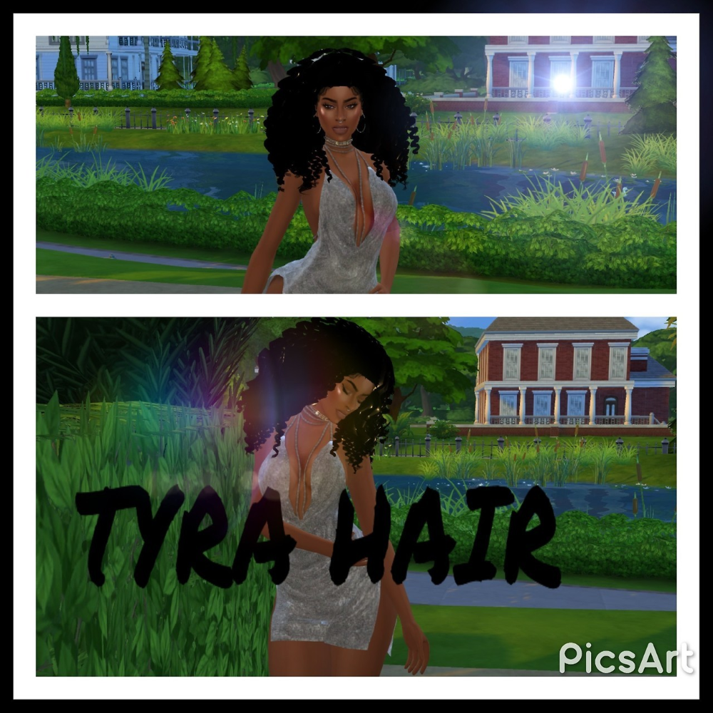 Sims 4 CC finds