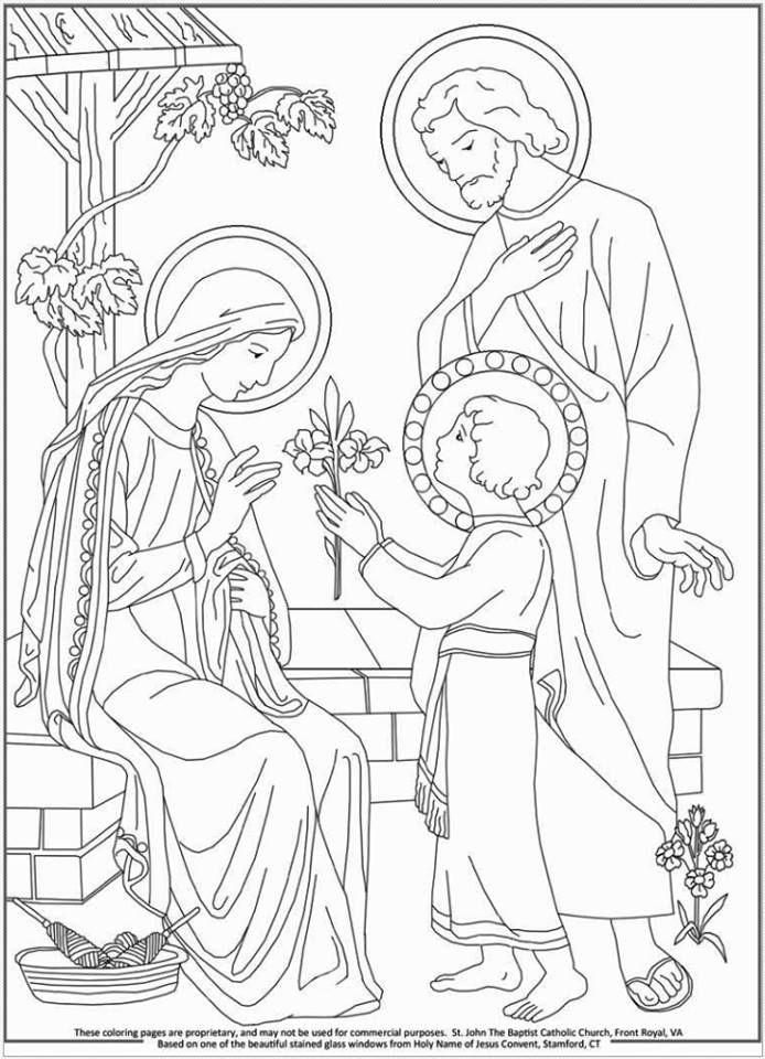 Pin de Finer Femininity Leane VanderPutten em Catholic