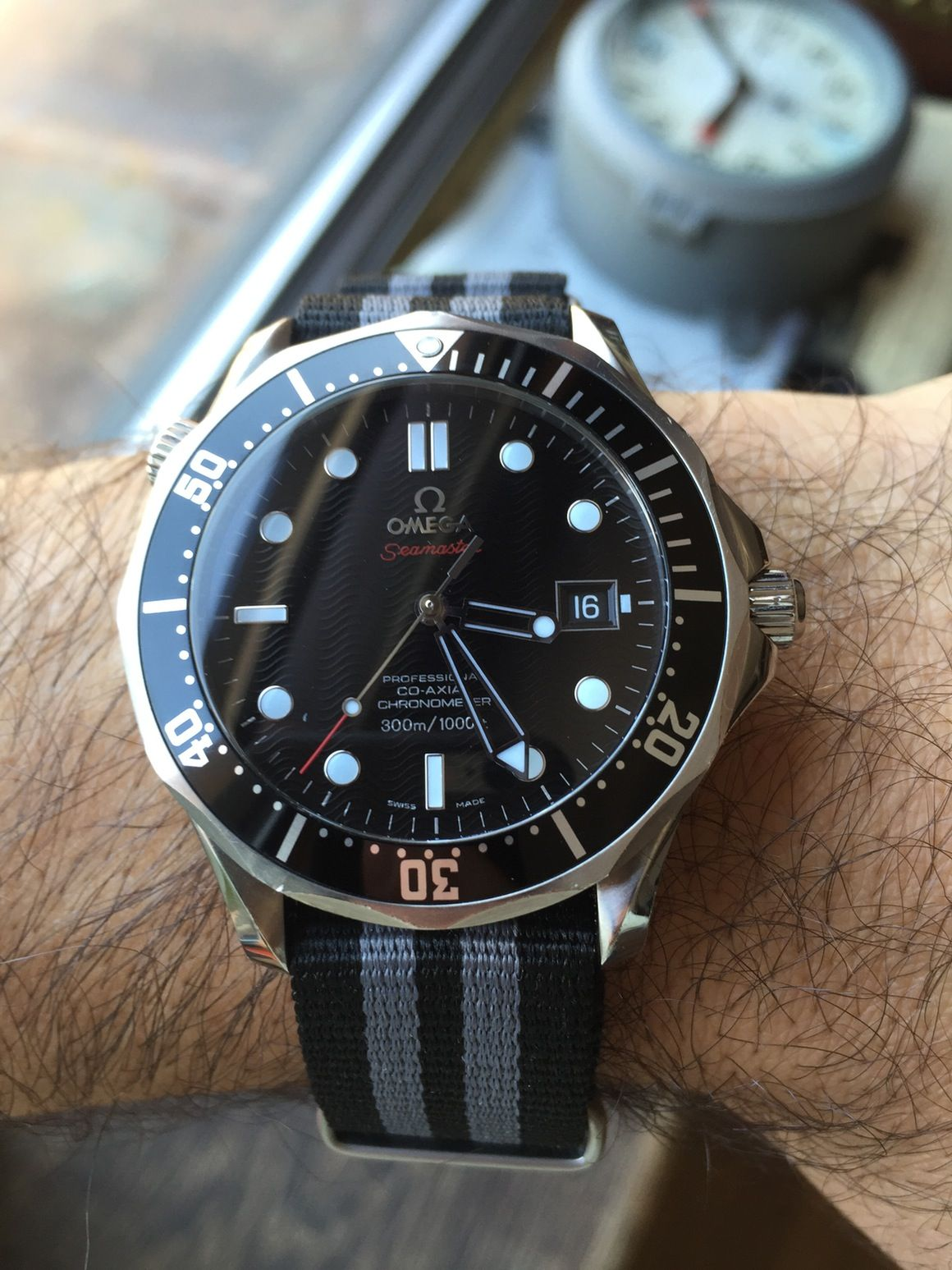 of coffman watch judge seiko blog favorite watches mark