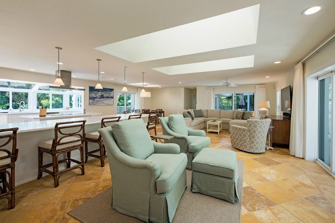Interior Design By Connie Sherrard Baer S Furniture Ft Myers