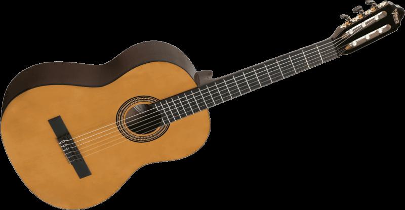 Valencia Vc264 4 4 Naturelle Algam Webstore Guitare Classique Guitare Guitariste