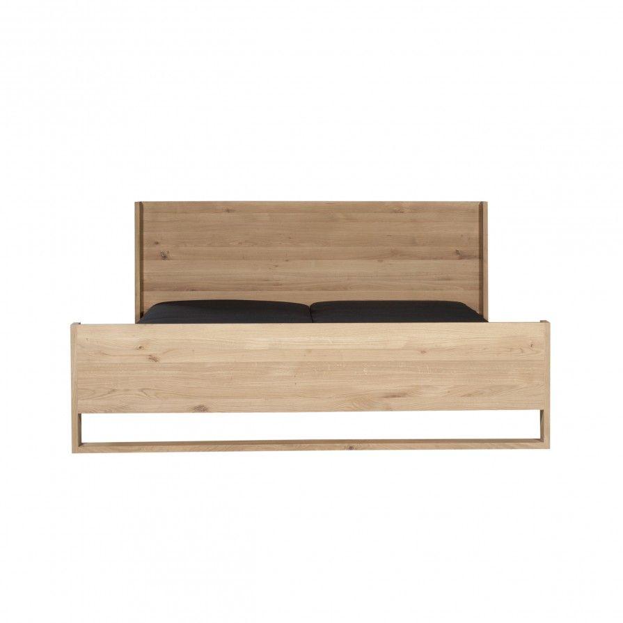 Oak Nordic Bett   FF - Beds   Pinterest