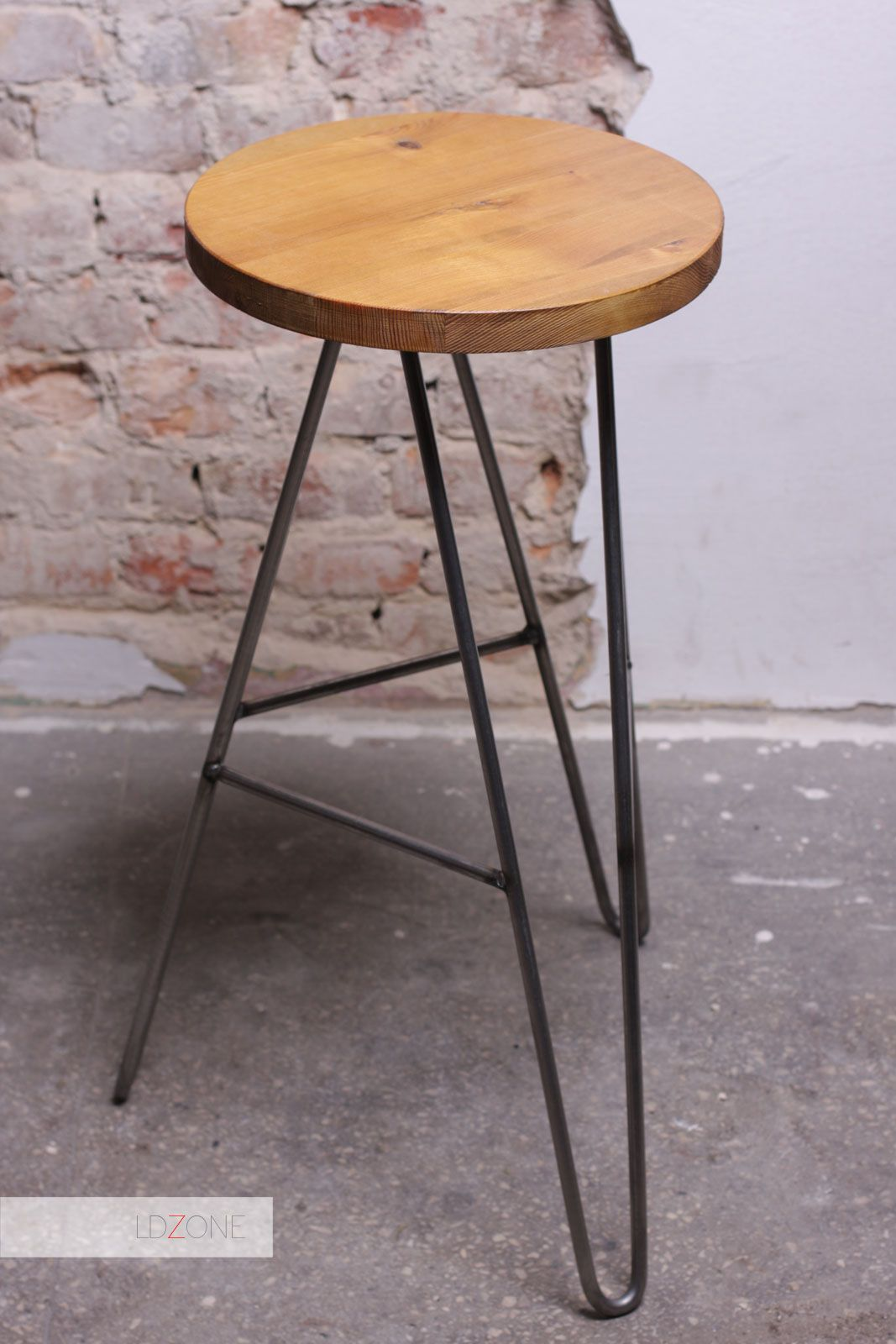 Best Of Industrial Bar Table and Stools