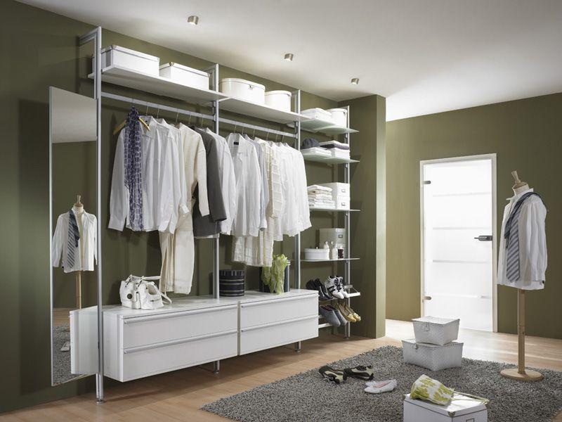 Ankleidezimmer Schrank ~ Best begehbarer kleiderschrank images bedroom
