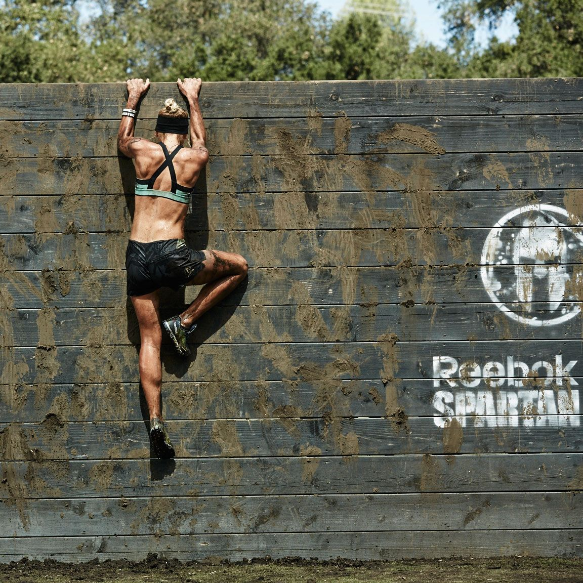 Obstacles don t stand a chance with this Spartan Race gear.  1287a8d56