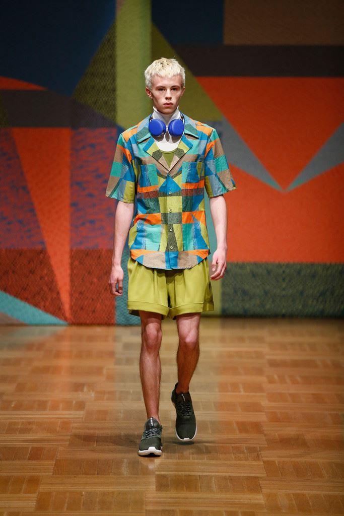 Kilian Kerner Spring Summer 2016 Primavera Verano - Mercedes-Benz Fashion Week Berlin | #Menswear #Trends #Tendencias #Moda Hombre - Male Fashion Trends
