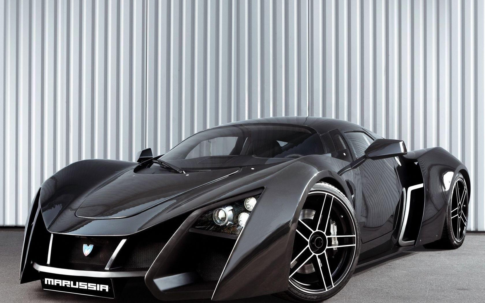 Polish Super Car Sports Cars Luxury Concept Cars Super Cars