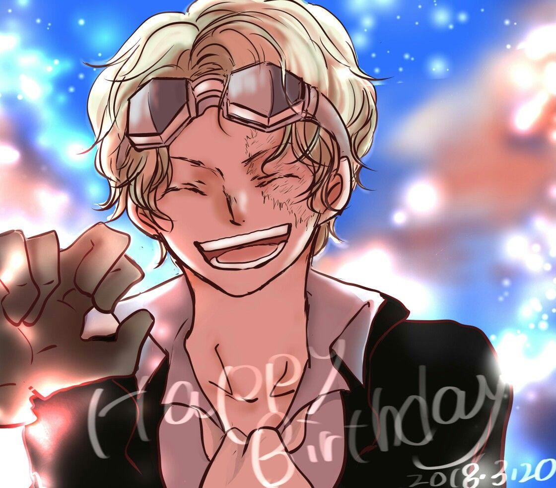 Sabo   One Piece   One piece anime, One piece, Sabo one piece