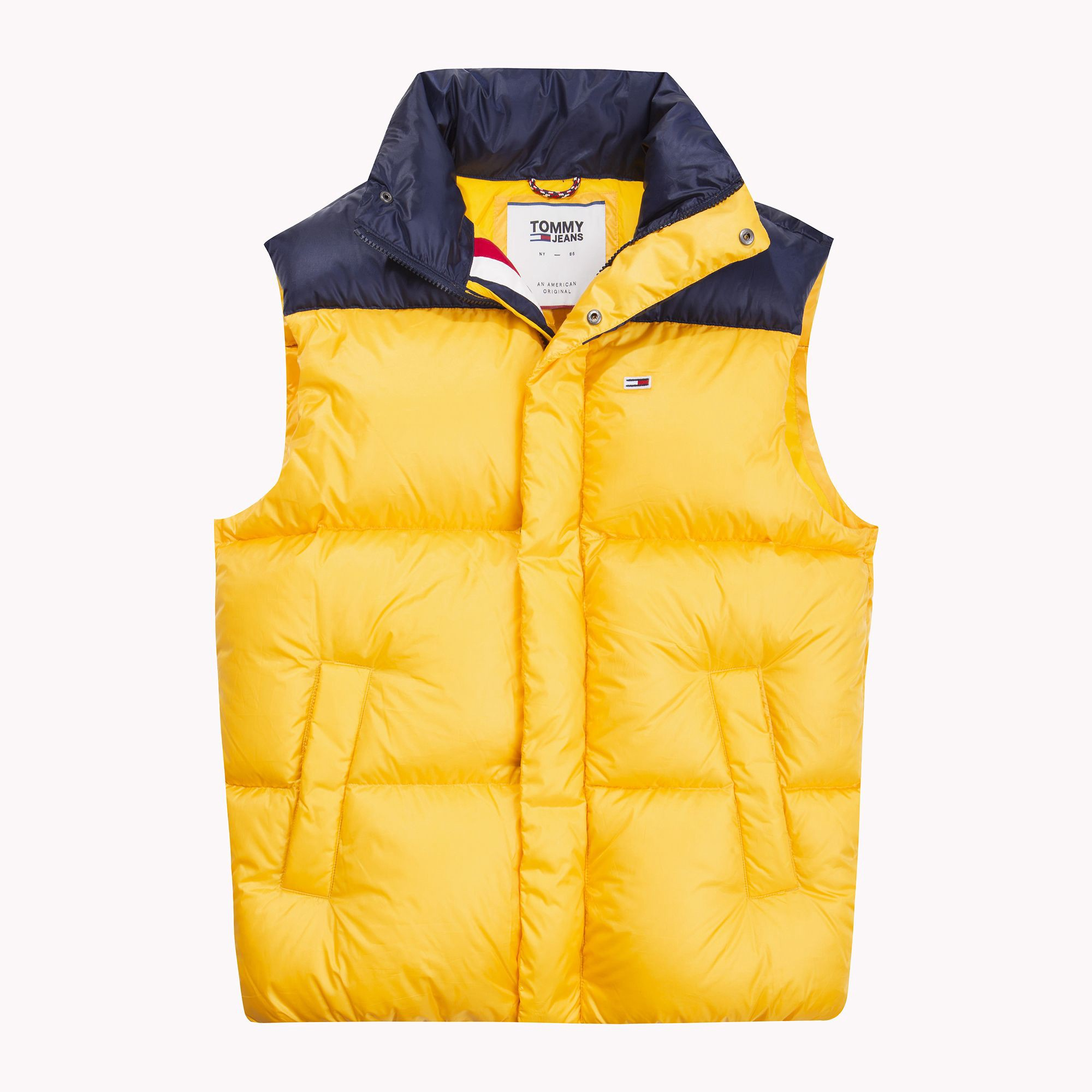 Tommy Hilfiger Classics Vest Samba Black Iris S Kids Jacket Tommy Hilfiger Tommy Hilfiger Man