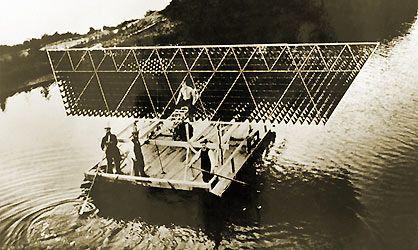 Aerial Experimental Association Cygnet