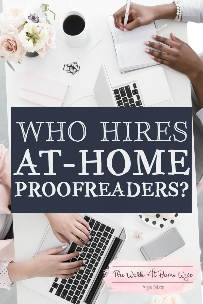 Online Proofreading Jobs For Beginners Get Paid to Point