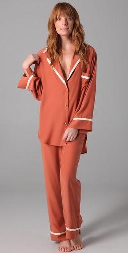 694dd2feca ONE by Ari Dein - Boutique Hotel Pajamas Set.