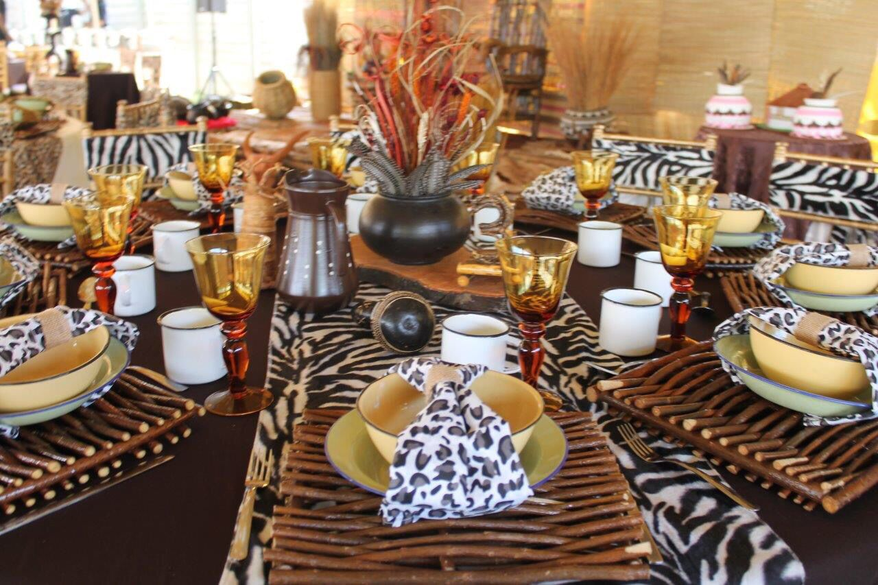African Wedding Decorations: Traditional African Wedding Decor. Zulu Wedding. Wedding