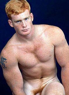 Ginger boy cock hating