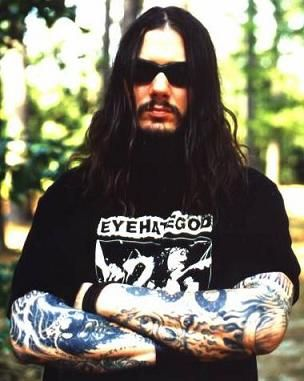 phil anselmo down   Phil Anselmo Pictures (24 of 48) – Last.fm